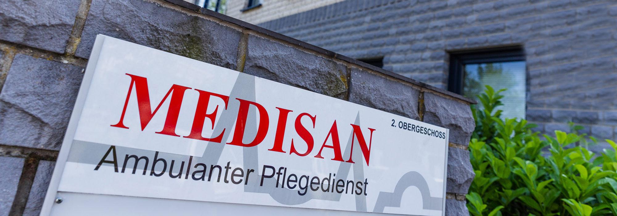 Medisan GmbH und Co. KG